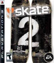 Cover von Skate 2