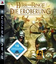 Cover von Der Herr der Ringe - Die Eroberung