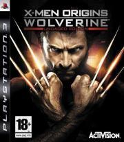 Cover von X-Men Origins - Wolverine