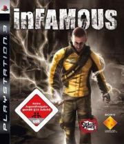 Cover von Infamous
