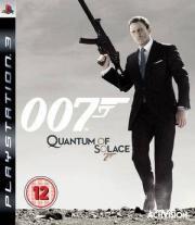 Cover von James Bond - Ein Quantum Trost