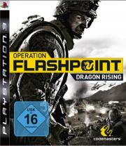 Cover von Operation Flashpoint - Dragon Rising
