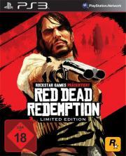 Cover von Red Dead Redemption