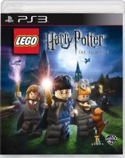 Cover von Lego Harry Potter - Die Jahre 1-4