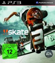 Cover von Skate 3