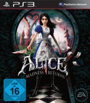 Cover von Alice - Madness Returns