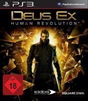 Cover von Deus Ex - Human Revolution