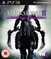 Cover von Darksiders 2