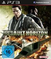 Cover von Ace Combat - Assault Horizon