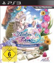 Cover von Atelier Totori Plus - The Adventurer of Arland