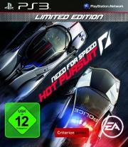 Cover von Need for Speed - Hot Pursuit