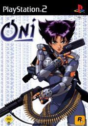 Cover von Oni