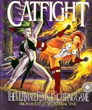Cover von The Catfight