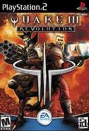 Cover von Quake 3 - Revolution
