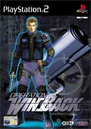 Cover von Operation WinBack