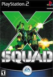 Cover von X-Squad