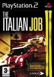 Cover von The Italian Job