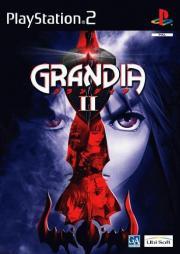 Cover von Grandia 2