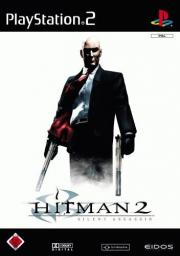 Cover von Hitman 2 - Silent Assassin
