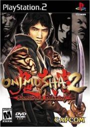 Cover von Onimusha 2 - Samurai's Destiny
