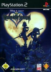 Cover von Kingdom Hearts