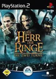 Cover von Der Herr der Ringe - Die zwei Türme