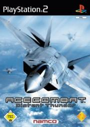 Cover von Ace Combat - Distant Thunder