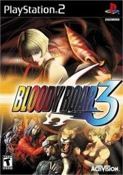 Cover von Bloody Roar 3