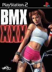 Cover von BMX XXX