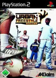 Cover von Urban Freestyle Soccer