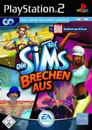 Cover von Die Sims brechen aus