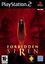 Cover von Forbidden Siren