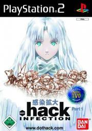 Cover von .hack - Infection