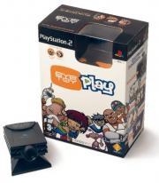 Cover von EyeToy - Play