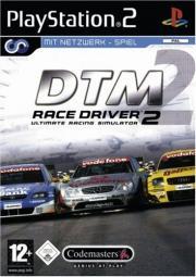 Cover von DTM Race Driver 2
