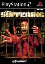 Cover von The Suffering