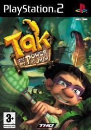 Cover von Tak und die Macht des Juju