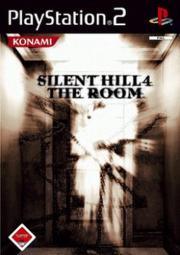 Cover von Silent Hill 4