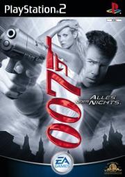 Cover von James Bond 007 - Alles oder Nichts