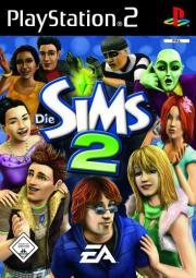Cover von Die Sims 2