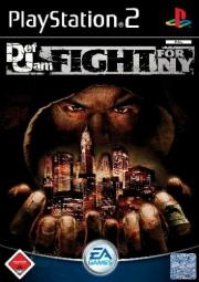 Cover von Def Jam - Fight For NY