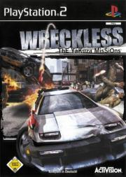 Cover von Wreckless