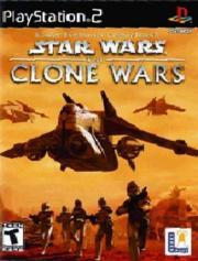 Cover von Star Wars - The Clone Wars
