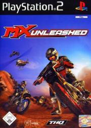 Cover von MX Unleashed