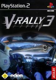 Cover - V-Rally 3 (e)