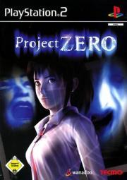 Cover von Project Zero