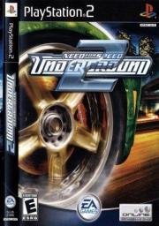 Cover von Need for Speed - Underground 2