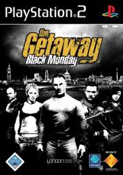 Cover von The Getaway - Black Monday