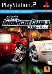 Cover von Midnight Club 3