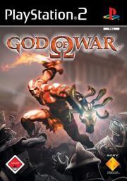 Cover von God of War